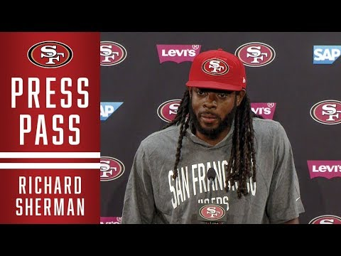Richard Sherman: Let's Get Levi's® Stadium Loud | 49ers