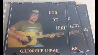 Gheorghe Lupan - Lied depravat