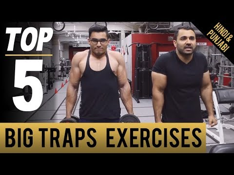 Benefits Of Exercise-Top 5 Exercises TRAPS!