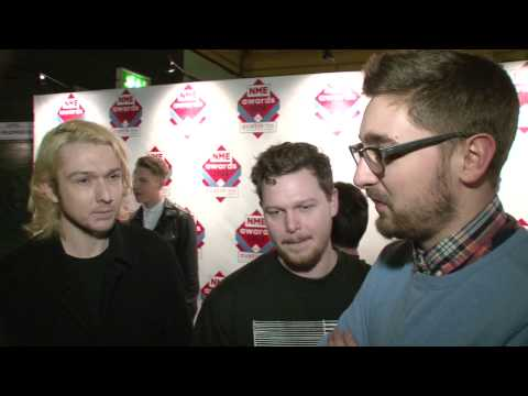 Alt-J On New Album: 'It Would Be Good To Have Something Out Within A Year'