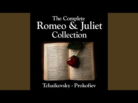 Romeo and Juliet Fantasy - Overture (Ringtone Edit)