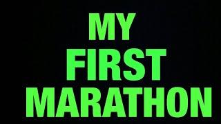 My first MARATHON - Brighton Marathon 2016 - Miracles do happen