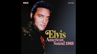 Elvis Presely I`ll Be There Rare Jazz Version HD