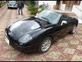 FIAT BARCHETTA 1.8 16V (1995) - HARD TOP INCLUSO