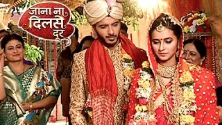 Atharva And Vividha Get Married In Jaana Na Dil Se Door