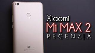 Xiaomi Mi Max 2 - test, recenzja #86 [PL]