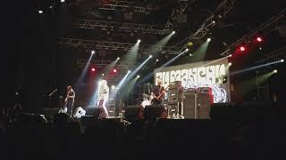 Fu Manchu - Live at Hellfest 2019 (compilation)