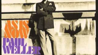 Paul Weller - The Pebble And The Boy