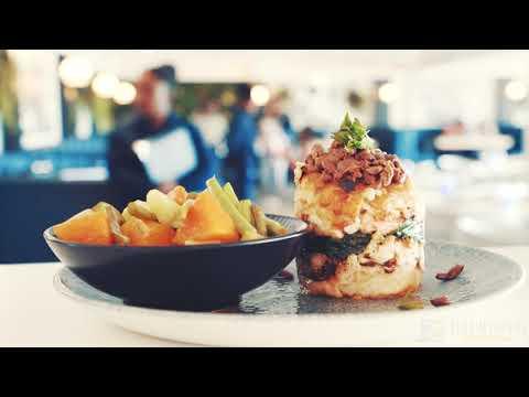 Cape Town Fish Market Langebaan