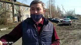 Кожзавод в Петропавловске рискует превратиться в свалку