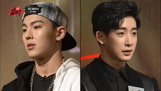 "[NO.MERCY(노머시)] Ep.6 3rd Debut Mission ""Vocal Performance"" Results Revealed! 3차 데뷔 ""보컬무대"" 결과는? [SUB]"