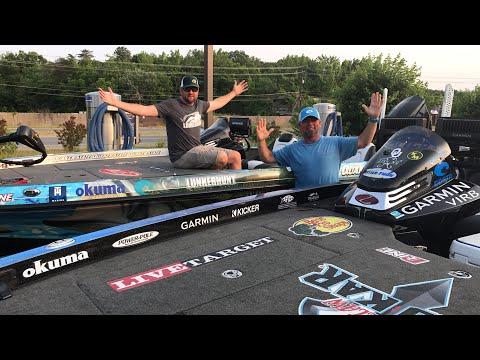 Bass Fishing Tips - Ft. Matt Arey - Potomac River