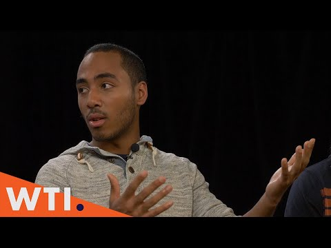 Are interracial friendships in danger? | We The Internet TV