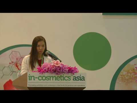 Regulations for cosmetics products and ingredients in China