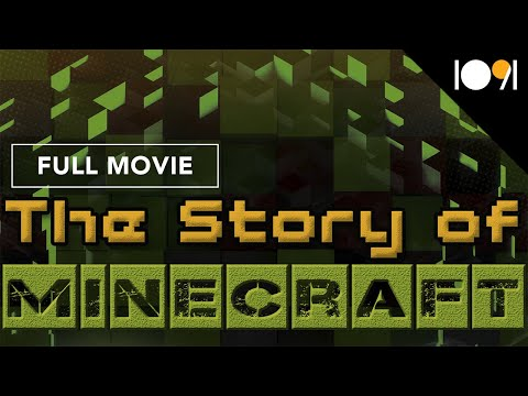 Minecraft: The Story Of Minecraft (FULL DOCUMENTARY)