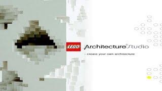 LEGO instructions - LEGO Architecture - 21050 - Architecture Studio