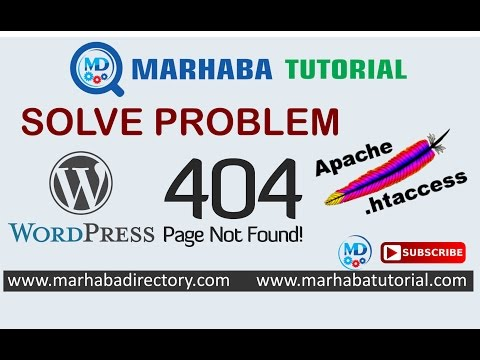 404 not found the resource requested could not be found on this server wordpress