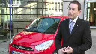 test it! Hyundai i10 Facelift | drive it