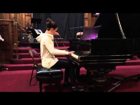 Downton Abbey Piano Rendition  - Judah Project