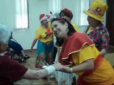 GRUPO SEMEANDO HISTÓRIAS NA CASA DO SOL 15/12/2017.