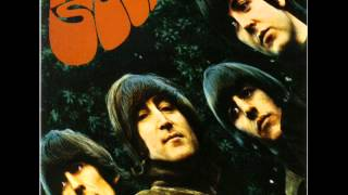 The Beatles - What goes on