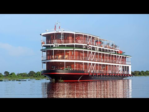 Sailing Southeast Asia with Viking River Cruises