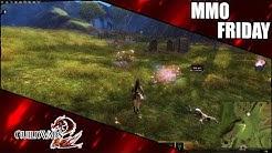 GuildWars 2 Free2Play - Die Einschränkungen | MMO Friday