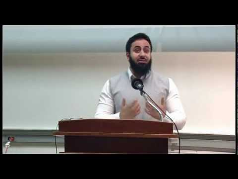 'Is Islam or Atheism More Rational?' Hamza Tzortzis & Dan Ba