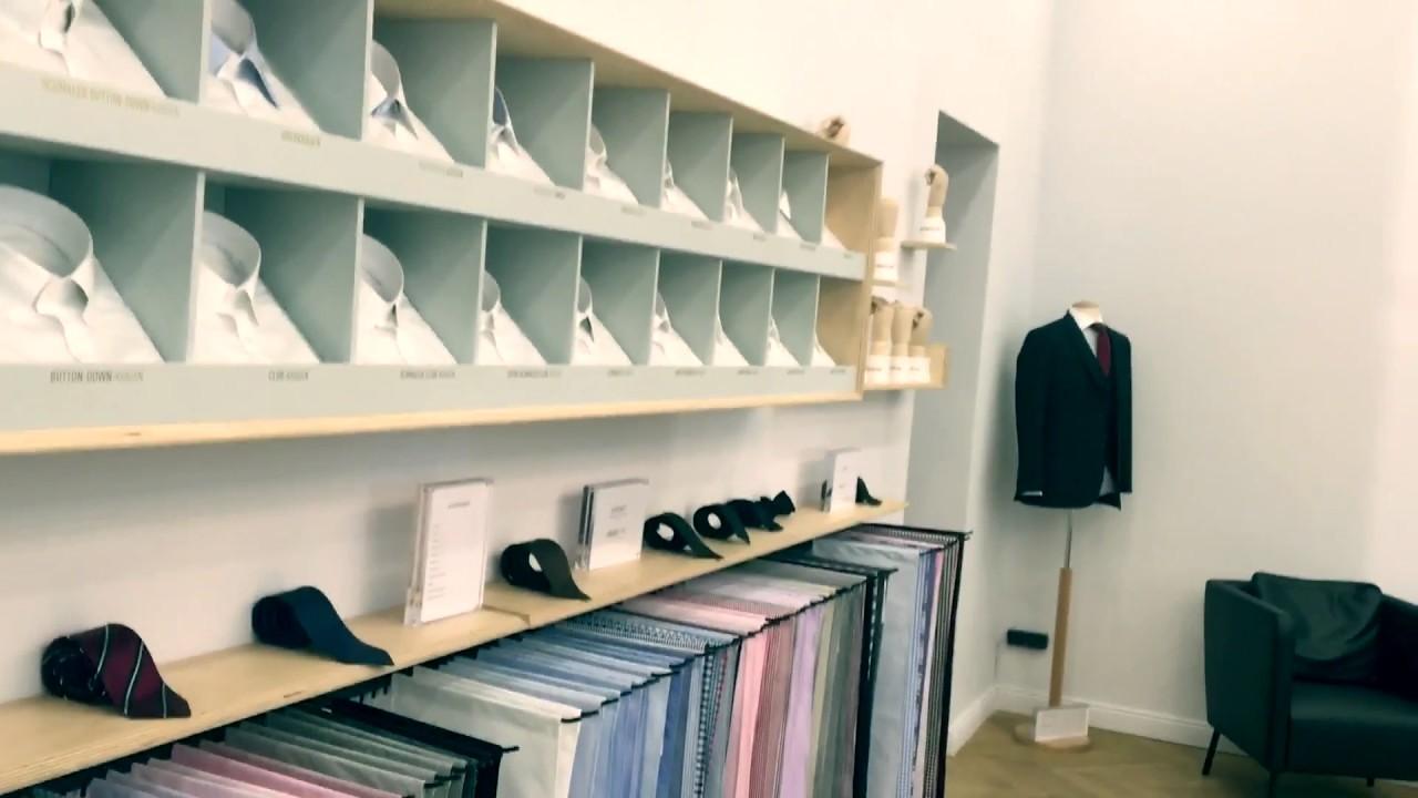 Atelier NA: Anzüge nach Maß