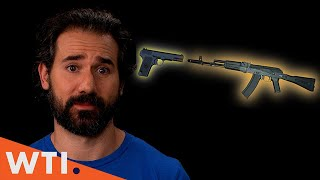 Lou's Safe Place: Where was the Good Guy with a Gun?   We The Internet TV