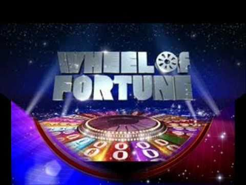 My 7 Favorite Wheel of Fortune Theme Songs