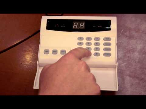 How to Reset Home Alarm System -Fortress Security Store