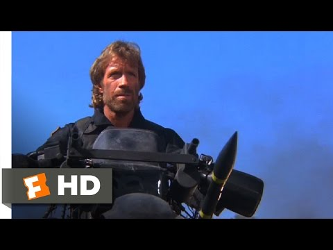 The Delta Force (1986) - One Man, One...