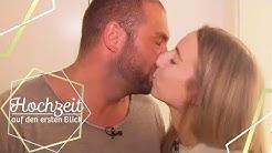 Melissa & Philipp - Ihre besten Momente | Hochzeit auf den ersten Blick | SAT.1