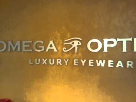 Omega Optical Philadelphia