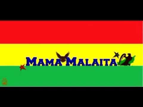 Word Ridge Crew-Mama Malaita.mp4