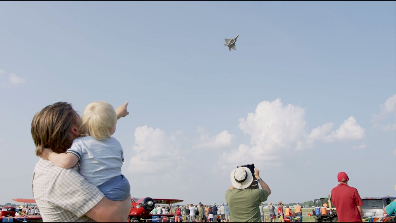 Chicago Air Show 2020.Airventure
