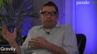 "PandoMonthly: Chris Dixon on bitcoin. ""The debate"
