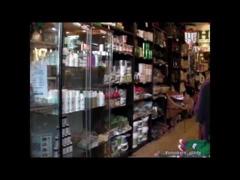Hempshopper Hemp Shop Amsterdam SGTV