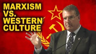 Thomas DiLorenzo: Why Marxists Want to Destroy Western Culture