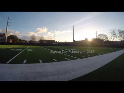 UAB FB 2017 NLI Recap