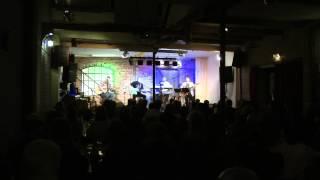 """Peter Maffay Cover Band Andreas Engel und Steppenwolf Live """"Schwarze Linien """""""