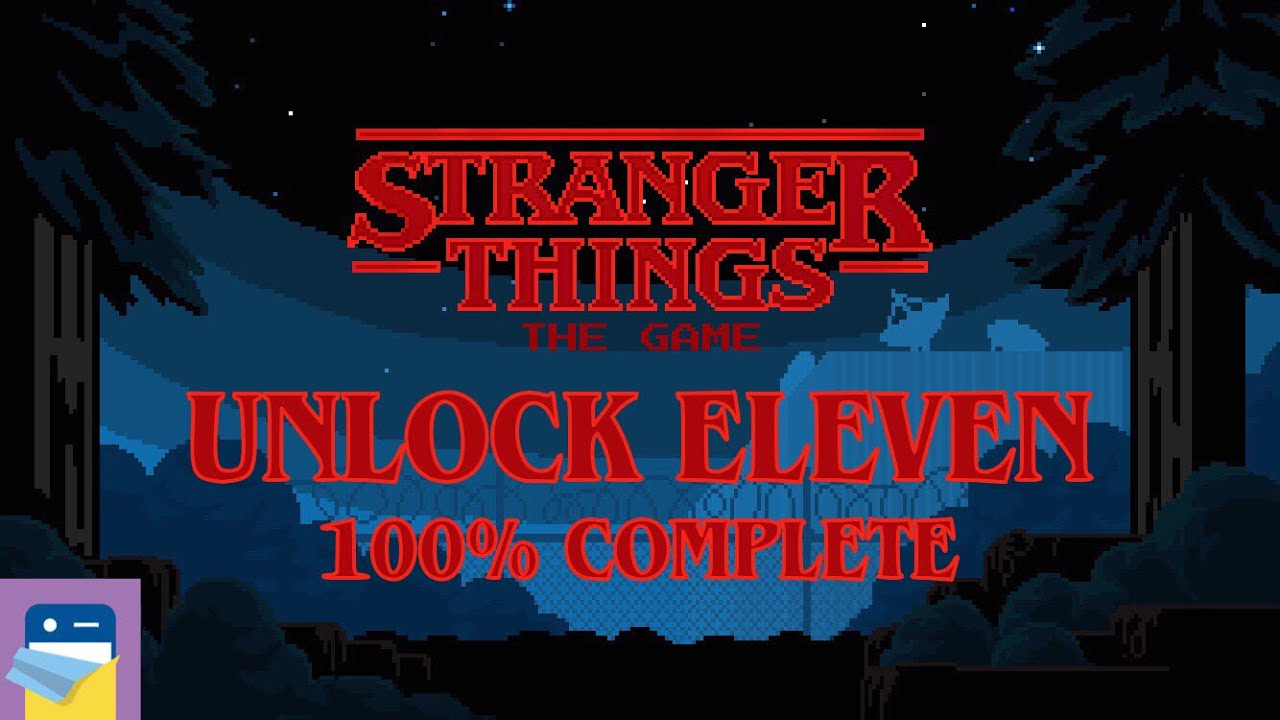 Stranger Things: The Game - Where to Find All Eggos, Unlock