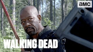 'Still Gotta Mean Something' Next on Ep. 814 | The Walking Dead