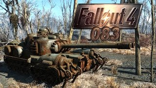 FALLOUT 4 083 - Jakobs Passwort Let s Play Fallout 4