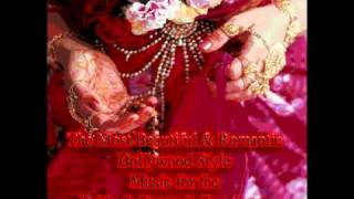 Indian Music for Bride & Groom