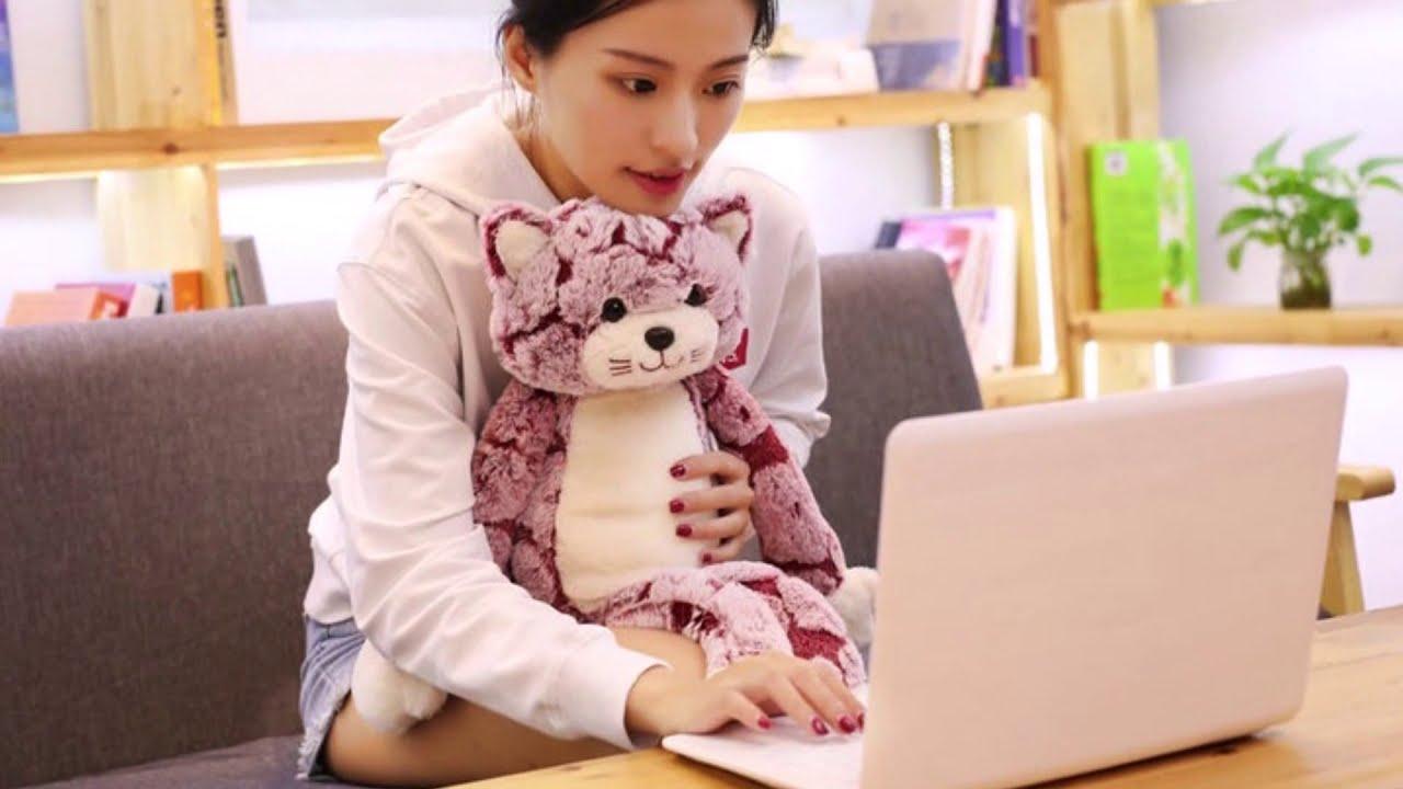 10 Мягкие игрушки с Алиэкспресс Toys Aliexpress Plush toys Крутые товары для детей Игрушки из Китая