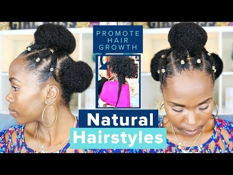 natural-hairstyles-to-promote-hair-growth-diy-hair-growth-oil-(no-bald-spots-&-dry-hair)