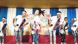Neel Akash song ll Seni Seni Senimai ll Royal School of Dance Udalguri Choreograph by Jayanta Rabha
