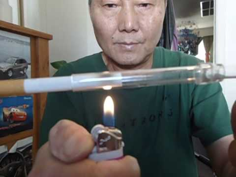 Cigarette Vaporizer